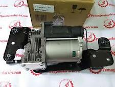 Air Bag Compressor Supply Device Genuine New BMW X5 E70 X6 E71 E72 37206859714