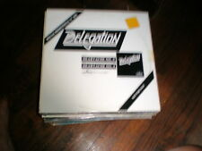 "Delegation 12"" Heartache No 9 PROMO"