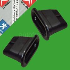 GENUINE Citroen Dispatch  Peugeot Expert  Fiat Scudo Sliding Side Door Guide x 2