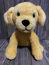 Kohls Cares Biscuit Puppy Dog Plush Yellow 9.5� Red Collar Completely Soft 2018