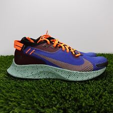 New ListingNike Air Zoom Pegasus 35 Purple Running Shoe Size 10.5/11 Ao3906-501 (Read Desc)