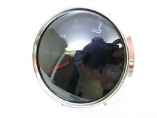 "Digital Speedometer 3-1/8"" Chevy Ford Mopar GM Hot Street Rod Smoke lens LED"