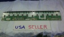 Sony Bravia KDL-46V3000 Backlight Inverter Left   1-789-972-11  SSB460HA24-L