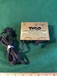 HO Power TYCO  Transformer Great Condition (OHO301026)