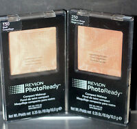 BUY 1, GET 1 AT 10% OFF Revlon Photoready Compact Makeup *Sealed* Choose