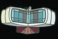 House of the Future Kingdom of Cute 2 Mystery Disney Pin 129416