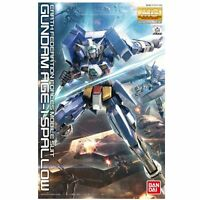 BANDAI MG 1/100 GUNDAM AGE-1 SPALLOW Plastic Model Kit Gundam AGE from Japan