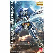 BANDAI MG 1/100 GUNDAM AGE-1 SPALLOW Plastic Model Kit Gundam AGE from Japan