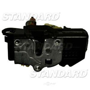 Door Lock Actuator Front Right Standard DLA828