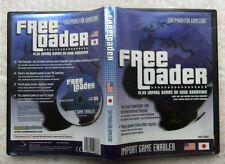 FREE LOADER IMPORT NINTENDO GAMECUBE