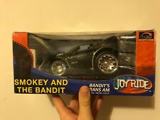 Ertl RC 2 Joy Ride  Diecast Car Smokey And The Bandit Trans Am New in Box