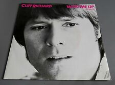 "Cliff Richard Wind Me Up Mint UK 7"" single"