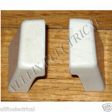Used Chef Supreme Oven & Grill Handle Ends (Pr) - Part No. 43245, 43255