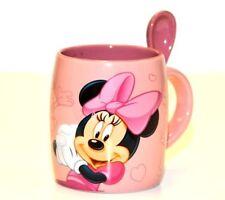 Disney Minnie Mouse Mug and Spoon (1850)
