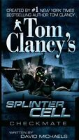 Checkmate (Tom Clancys Splinter Cell) by David Michaels