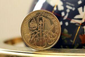 1oz Fine Silver Austrian Philharmoniker 2013 Coin