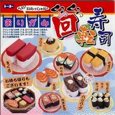 Set of 2 Japanese Sushi Supreme Origami Paper Kit S-3623x2