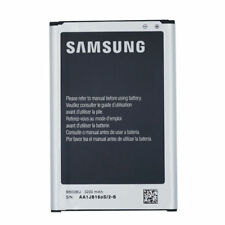 Replacement Battery For Samsung Galaxy Note 3 III N9000 N9005 3200mAh NFC @1H
