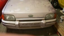 Ford Escort III Cabrio Recaro Edition XR3