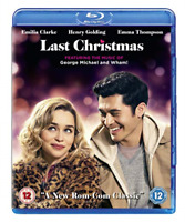 Last Christmas Bluray BLU-RAY NUOVO
