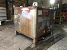 Hurri-Kleen 300 U.S. Gallon 304Ss - Tote/Container