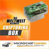Chiptuning Smart - OBD II Tuning für Benzinmotoren