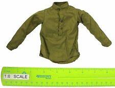 Robert James - Shirt - 1/6 Scale - Dragon Action Figures