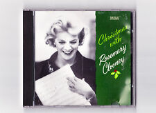 Christmas With Rosemary Clooney - CD - Good Condition