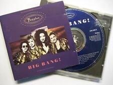 "FUZZBOX ""BIG BANG"" - CD"