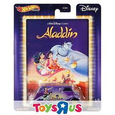 Hot Wheels 1:64 Disney Character Cars - Aladdin