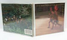 13997 CD - Paul Simon - The Rhythm Of The Saints -  Warner Bros. Records 1990
