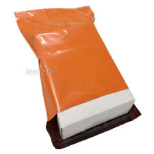 Coloured Mailing Bags Plastic Postal Postage Poly Shipping Strong Seal All Sizes