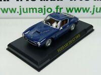 FER8E voiture 1/43 IXO altaya : FERRARI 250 GT SWB