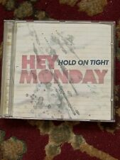 Hey Monday - Hold on Tight (2009) BRAND NEW
