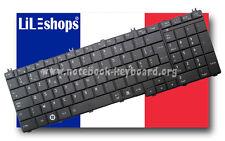 Clavier Français Original Toshiba Satellite Pro C650 C650D C660 C660D Série