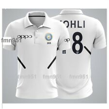 ICC Test Championship 2019 India Shirt Jersey Adults and Kids Size