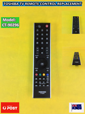 Brand NEW Toshiba Television TV Remote Control Replacement CT-90296 (C13)