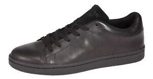 "Boras Sneaker ""Baseline Pro"" black"