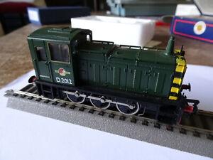 OO boxed Bachmann Class 03 Diesel shunter. Item 31-351