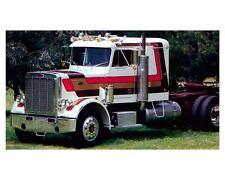 1979 ? Peterbilt Truck Photo Poster zc2087-YZPBGR