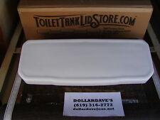 Case 2580 Toilet Tank Lid White Whse 1C