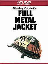 Full Metal Jacket (HD-DVD, 2006)