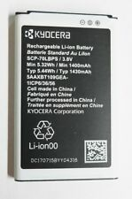 OEM Original Kyocera SCP-70LBPS Battery for Cadence LTE S2720 1430mAh