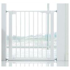 barrière de securite pour les escaliers blanc Baby Dan