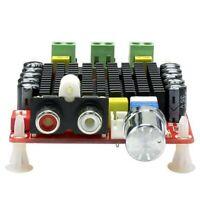 Tda7498 Digitale Leistungs Verstärker Platine 100W+100W Zweikanal Stereo Au H4B6