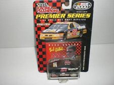 Racing Champions 2000 #22 Ward Burton Premier Series Preview 1:64  Toy Collector