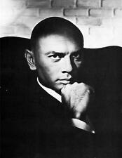 Old Photo.  Yul Brynner - actor