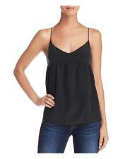 3.1 Phillip Lim Runaway silk babydoll black beautiful color Size  XS