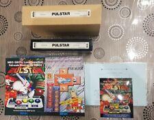 Neo Geo Mvs Pulstar Kit