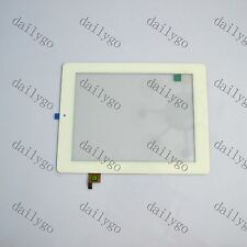 New 8 inch Capacitive Touchscreen Panel Digitizer For Tablet PMP7280C 3G